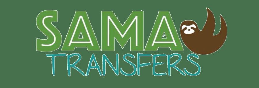 SAMA TRANSFERS Deluxe